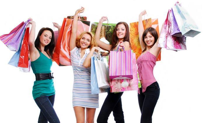 женская одежда с доставкой