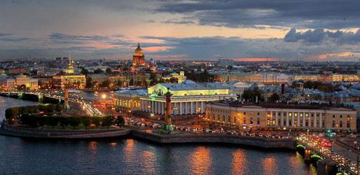 Купить оптом платья в Санкт-Петербурге от производителя по низкой цене